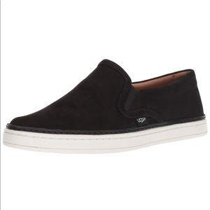 UGG Soleda Slip On Sneaker